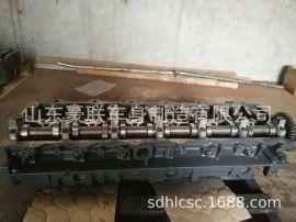 201V03901-0403 重汽MC11发动机 气缸盖密封垫原厂