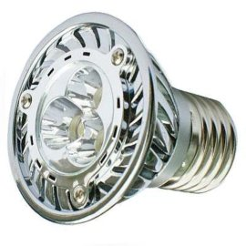LED射灯(3*1W/MR16)
