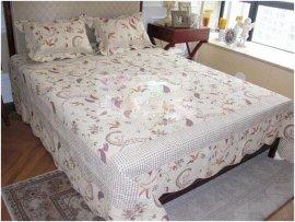 家纺床上用品工艺绗缝被,空调被(FH25-2)