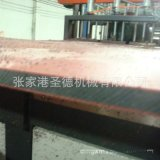 厂家直销PE发泡复合板,PP,PVC 板材生产线