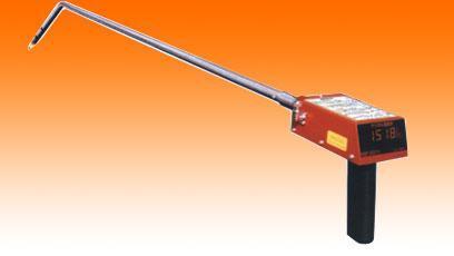 手持式金属熔液快速测温仪(W330型)