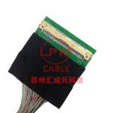 供應I-PEX 20454-240T TO 20455-040E 測試轉接混線