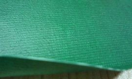 PVC阻燃防火帐蓬布(KQD-A1-001)