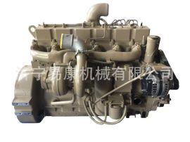 康明斯6CTAA8.3-C215 叉车发动机