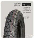 KS1003摩託車越野胎3.50-16普通胎