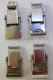 不锈钢搭扣箱扣