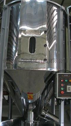 不鏽鋼塑料混合機專業生產