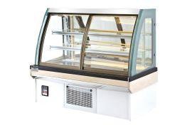 蛋糕柜,面包展示柜,冷柜