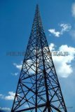 铁塔厂家供应避雷线塔