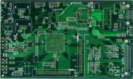纳米涂层防水防潮PCBA线路板派旗纳米技术