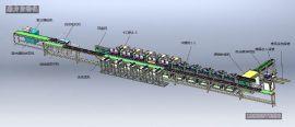 鼎力自动化是专业于大型生产线的设计与制造的供应商