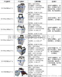 云硕灯业可定制紫外线光源设备+led丝印固化机