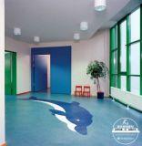 PVC地板泡水怎么办 妙招来帮您