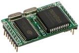 康耐德 C2000 E1S0  加強型TTL轉TCP/IP  串口轉網口嵌入式模組