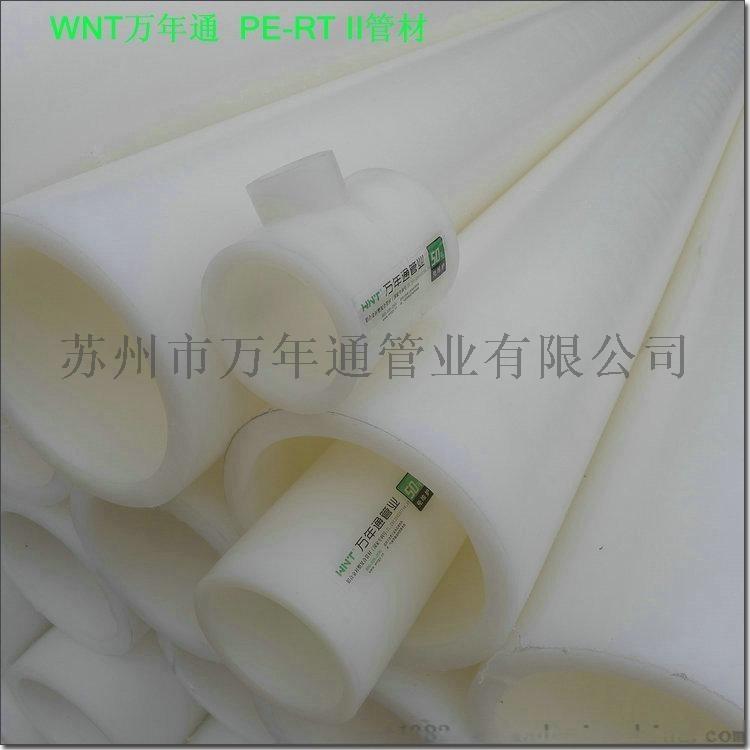 福建連城PE-RT II特點_PE-RT II管材管件