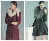 法國品牌折扣羽絨服 新穎品牌愷詩依冬季時尚女裝尾貨