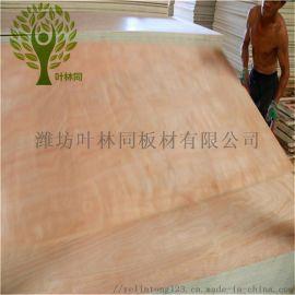 单面多层胶合板 多种规格包装板 不易劈裂包装板