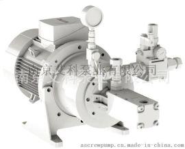 CNC立卧加工**主轴**出水KTS25-60-T高压机床冷却泵