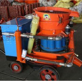 广东干式混凝土喷射机直销生产厂家