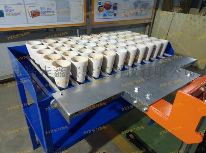 廠家生產銷售 試金坩堝 耐高溫粘土坩堝