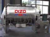 碳化硼U混合機 乾粉螺帶混合機奇卓粉體專業設計