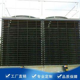 机械通风冷却塔  方形逆流式玻璃钢冷却塔