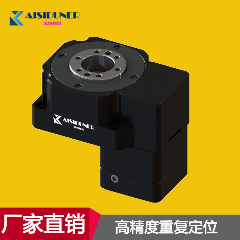 深圳高性能中空旋转平台 ASDr系列高**低背隙