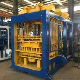 环保免烧砖机,全自动液压砌块成型机,水泥砖机