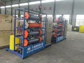 农村饮水消毒设备厂家/全自动次氯酸钠发生器