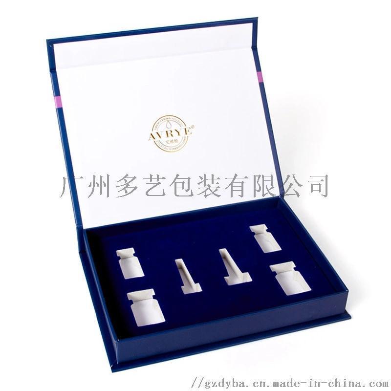 化妆品礼盒,美容院护肤套装礼盒,精美礼盒