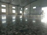 蘿崗水磨石地面打磨翻新,蘿崗工廠舊地面翻新改造
