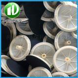 膜片曝氣器廠家直銷 合成橡膠模曝氣盤