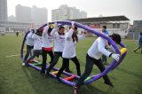 大型趣味运动会专业道具定做找郑州贝斯特游乐