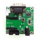 輝因科技zigBee無線模組串口轉接板