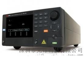 可調諧鐳射器/超高性能掃頻光源可調諧鐳射器 Santec TSL-710