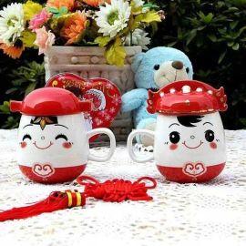 景德镇定做陶瓷寿碗礼品厂家,加字加图加LPGO陶瓷礼品