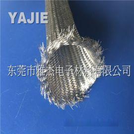 镀锡铜编织线 不锈钢屏蔽网套行业**