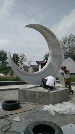 扬州雕塑厂家供应扬州景观雕塑装饰工程 景观小品雕塑