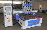 四工序木工雕刻机厂家 木工开料机厂家供应