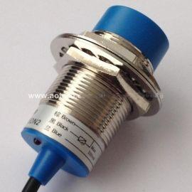 M30金属电感式接近开关FR30-15DN2 LJ30A3-15-Z/AX接近传感器报价