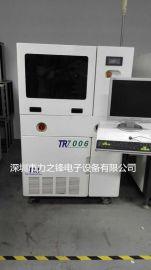 供二手在线SPI  TR7006  3D锡膏测厚仪