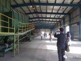 上海季明 工艺方案 采购 工程 生活垃圾分拣设备