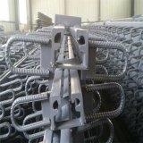熱賣河南石佛寺公路橋樑梳齒橋樑板型伸縮縫毛勒縫