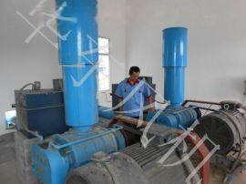 长沙洗煤厂 长沙三叶罗茨鼓风机 洗煤风机高效节能