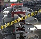 桥梁伸缩缝锚固件焊接牢固