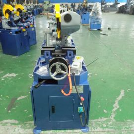 长期生产MC-275AC小型切管机 钢管切管机 无毛刺金属切管机