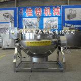 可倾式电加热夹层锅 猪蹄夹层锅厂家