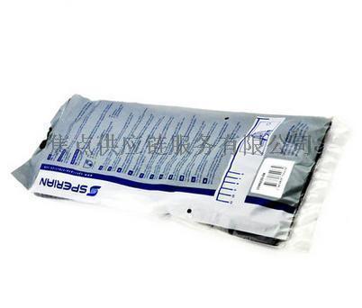 霍尼韦尔 标准版氯丁橡胶耐磨防割防化手套黑色 2095020-09