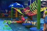 室内儿童恒温水上乐园突破了儿童市场所面临的难题
