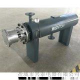 管道加熱器 廠家直銷空氣加熱器 大功率加熱設備 非標定製